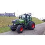 fendt 211 gazon