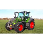 fendt 514 vario power